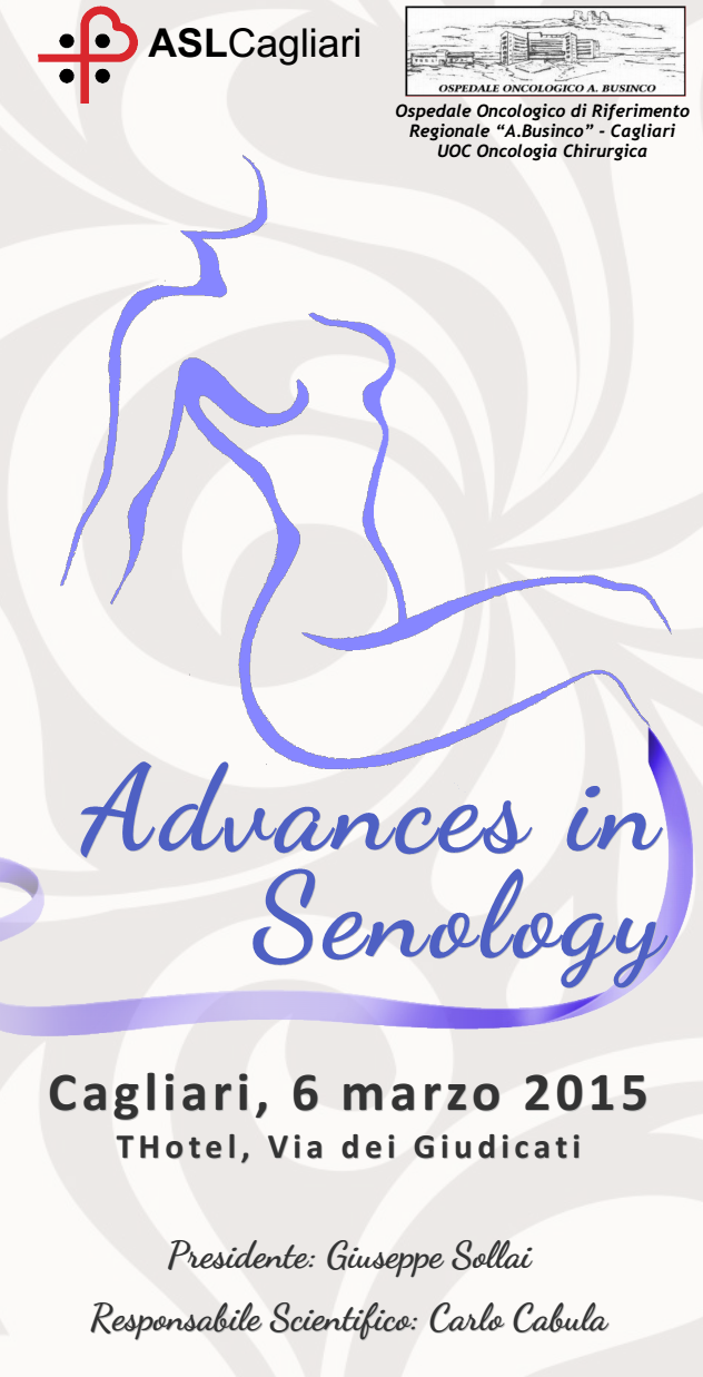 Advances in Senology